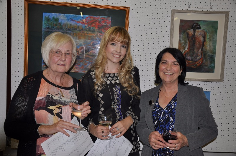 Ashton Art Group's Annual Exhibition