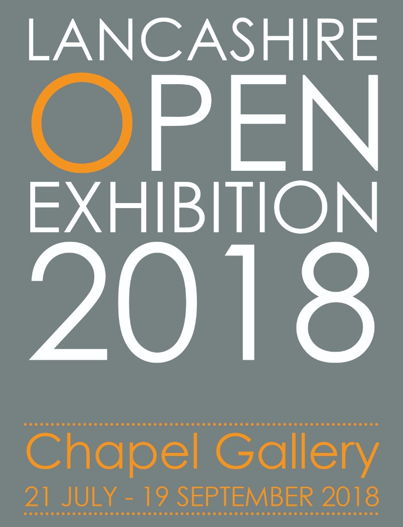 Lancashire Open Exhibition