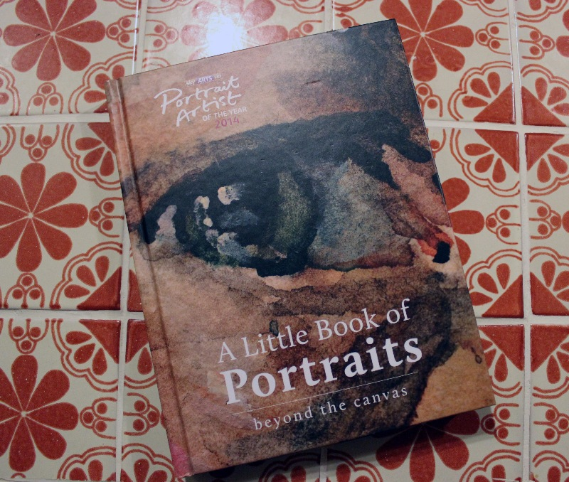 Little Book of Portraits