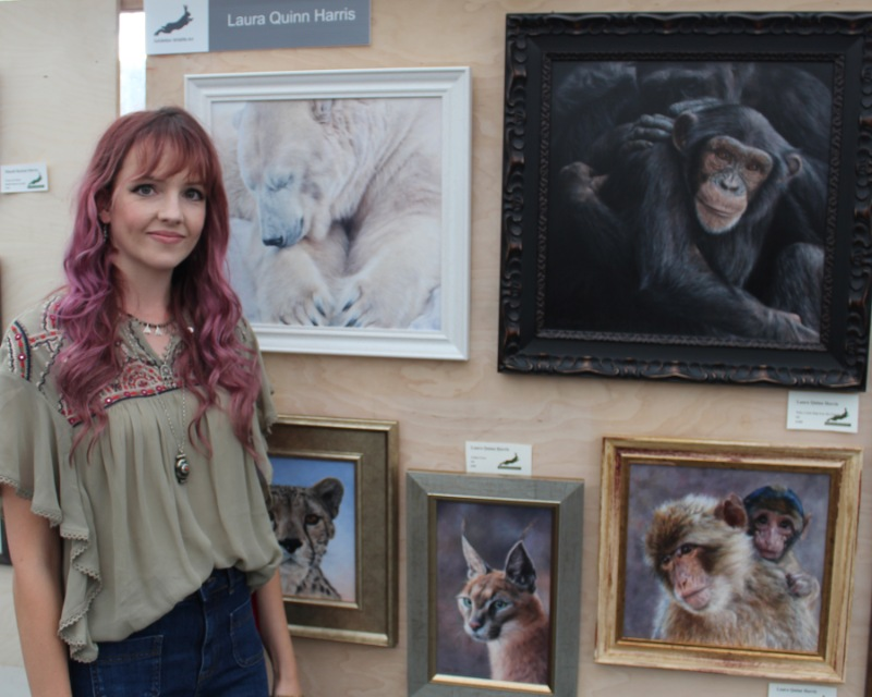 Exhibition of Wildlife Art