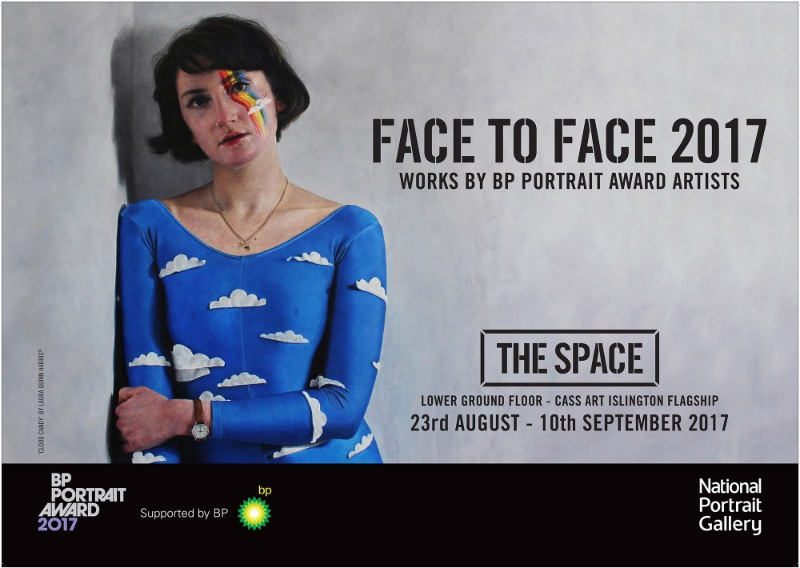 Face to Face exhibition