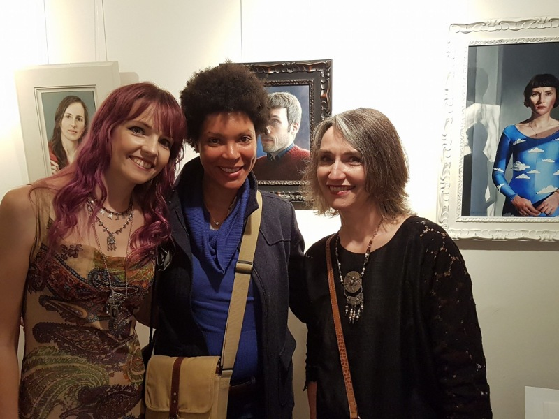Women in Art preview